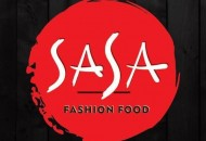 SASA - Asian restaurant and bar