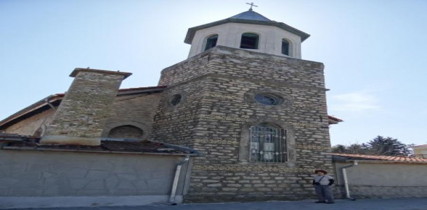 Monastery of the Most Holy Heart of Jesus